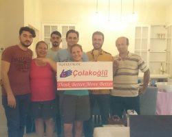 Beşiktaş'dan Güner Ailesinin Evden Eve Nakliyat Memnuniyeti