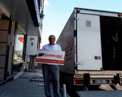 Sarıyer'den Ahmet Bey'in Taşınma Hatırası