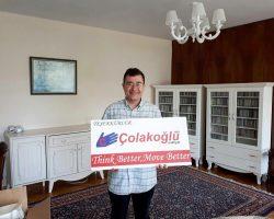 Beykoz'dan Doktor Mehmet Bey'in Taşınma Hatırası