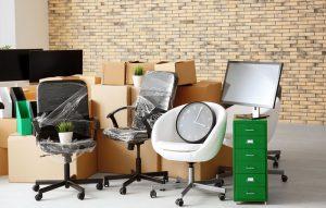 Ofis Taşımacılığı ve Ticari Taşımacılık Hizmetleri