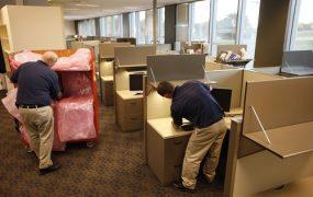 Ofis Taşımacılığı Çolakoğlu
